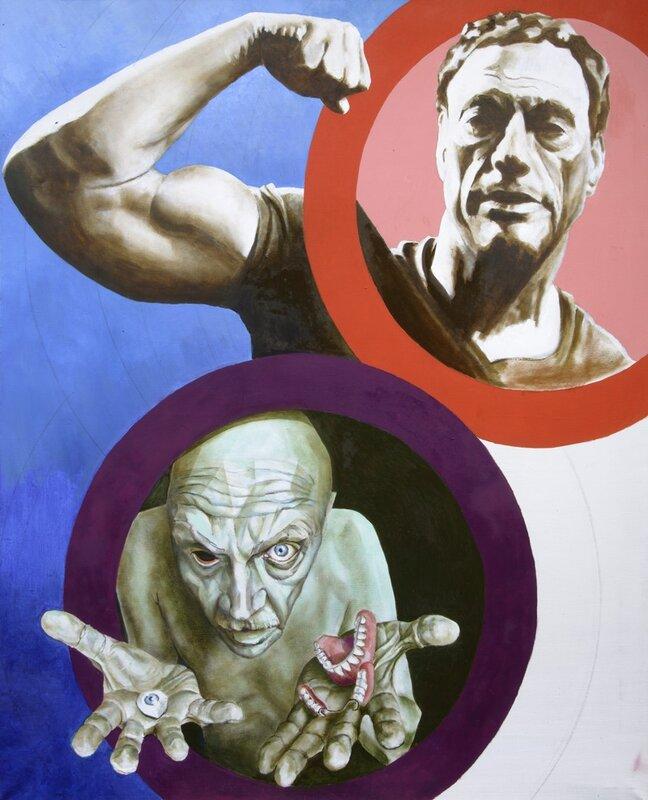 Политэкология - Politecology Андрея Пашкевича