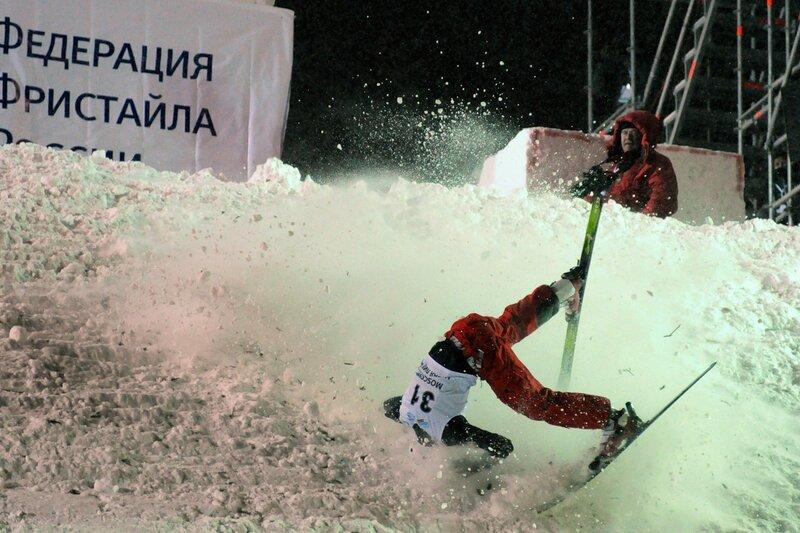 Кубок мира FIS по фристайлу