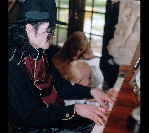 ЛюбимыЙ Майкл