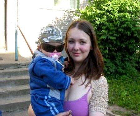 Как Ольга за полгода похудела на 25 килограмм?