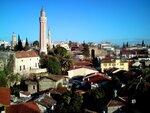 Antalya: город и окрестности