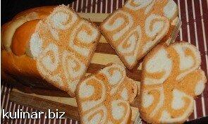 Рулетный хлеб