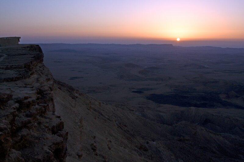 пустыня арава фото