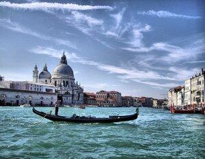 проблемы Венеции из-за туристов