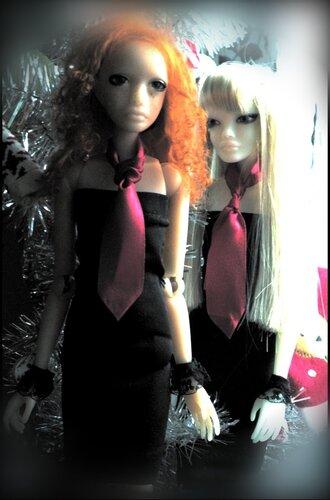 Julia&Amalia