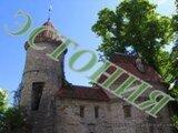 Эстония теги путешествия туризм индивидуальный_туризм