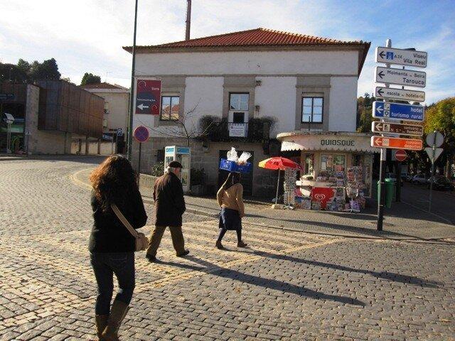 Где и как в Порту делают портвейн?