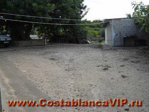 Дом в El Palomar, дом в Испании, недвижимость в Испании, коста бланка, costablancavip