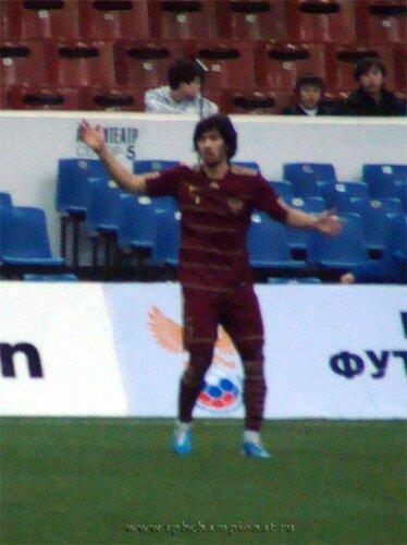 Роланд Гиголаев.«Кубок Содружества – 2011»