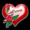 клипарт сердечки 8