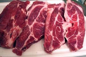 Рыбу и мясо к местам торговли в Приморье доставляют уже подпорченными