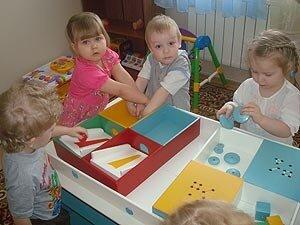 В будущем году на строительство детских садов в Приморье будет направлен почти миллиард рублей