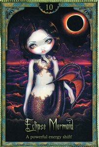 Eclipse Mermaid