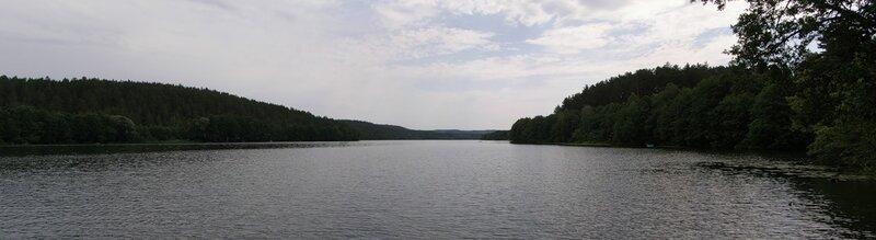 Юловский пруд