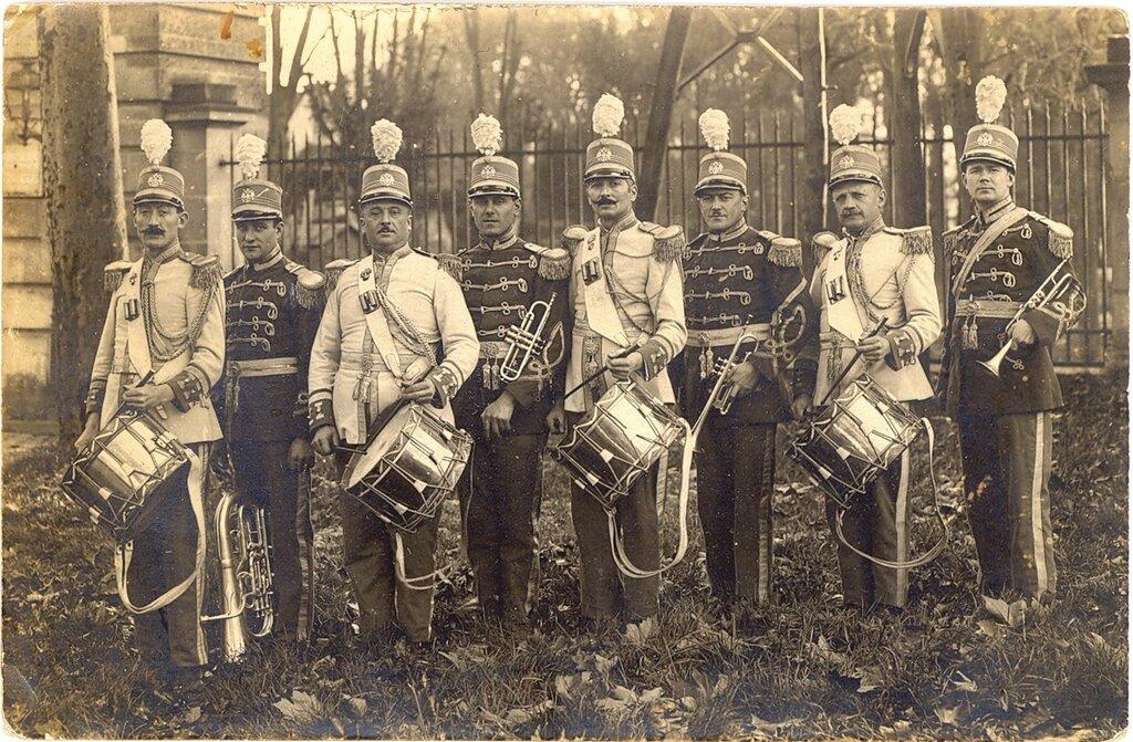 Австро-венгерские военные
