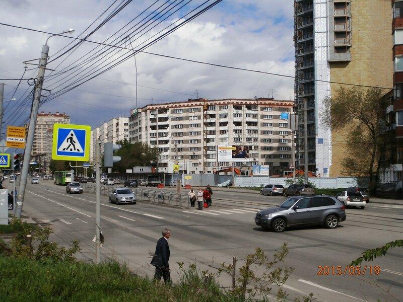 Улица Цвиллинга (2)