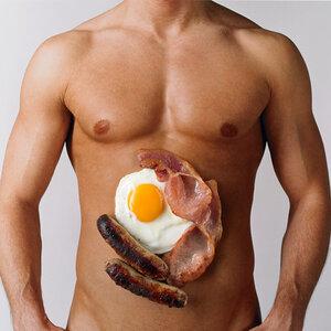 Диета с высоким содержанием жиров останавливает старение
