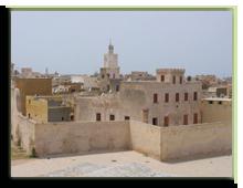 Марокко. Эль-Джадида