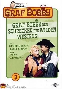Graf Bobby, der Schrecken des wilden Westens (1966)