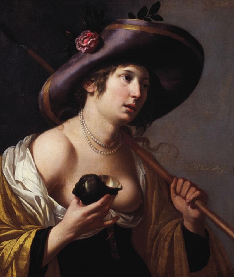 э Jan van Bylaert - Prinzessin Granida.jpg