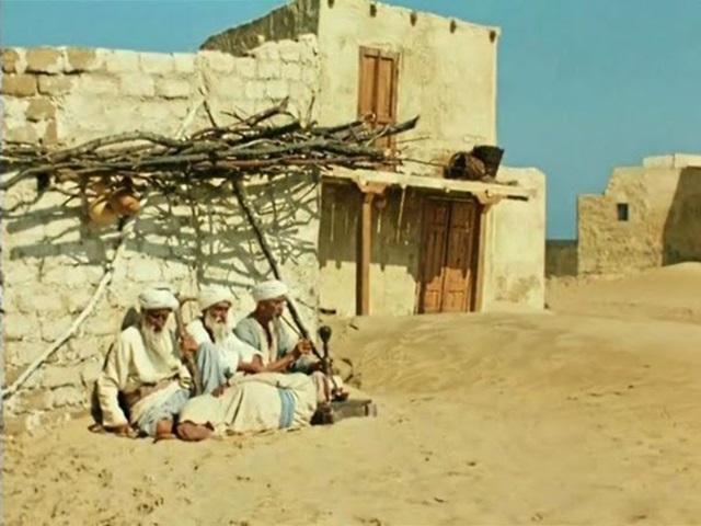 Как снимался фильм «Белое солнце пустыни» (история создания) 0 12e68d 602fb235 orig