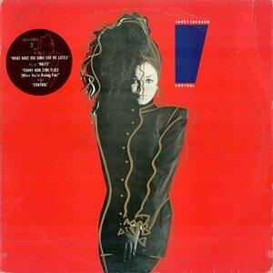 Janet Jackson – Control (1987) [RTB, 2223643]