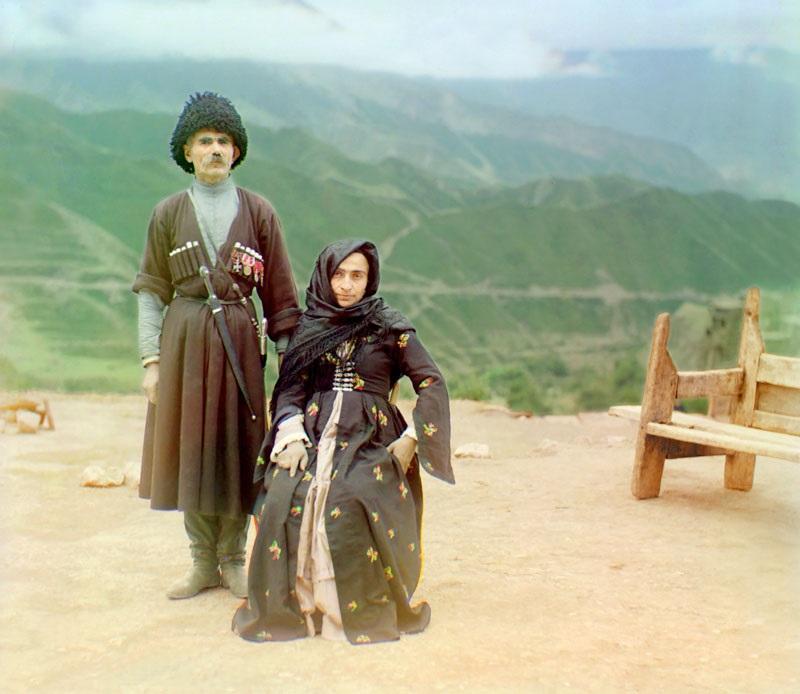 30редких цветных фотографий Российской империи 100 иболее лет назад 0 12fc21 87715766 orig