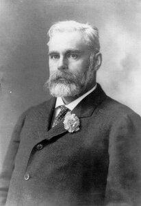 Эммануил Людвигович Нобель (1859-1932)