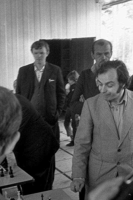 Челябинск. ЦПКиО им. Гагарина. Около 1980г.