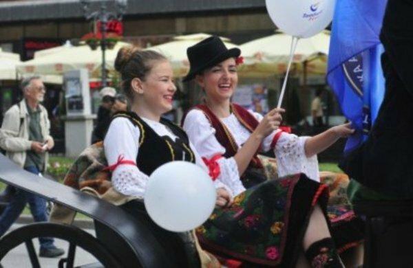 Сербия, Нови-Сад, фестивали, музыка