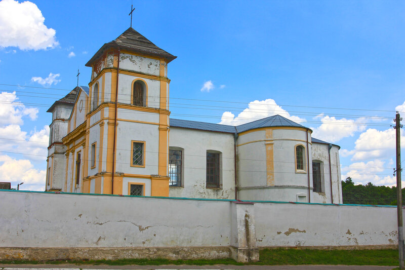 0 7941a 82096224 XL Поездка в город Высокое, в Беларуси
