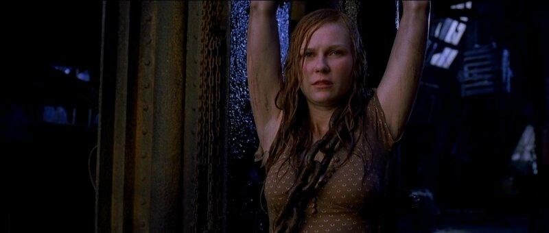 Кирстен данст голая в фильмах прямо