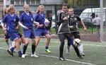 13-й «Чемпионат ЖФЛ» по футболу 7х7