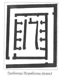 Гробница Перибсена
