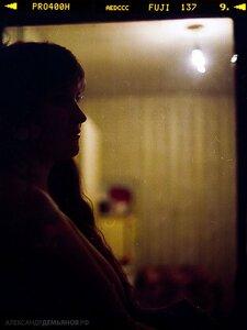 На кухне ню, фотосессия, портрет, тени, 120, Киев 60