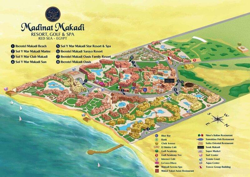 hotel resort marketing plan