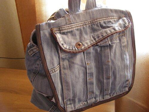 Эта картинка расположено в разделах: как шить рюкзак для обуви, рюкзак.