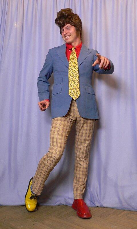 0 5a128 caafdea3 XL Коллекция костюмов «Стиляги» в стиле 1950 х годов (фотографии)
