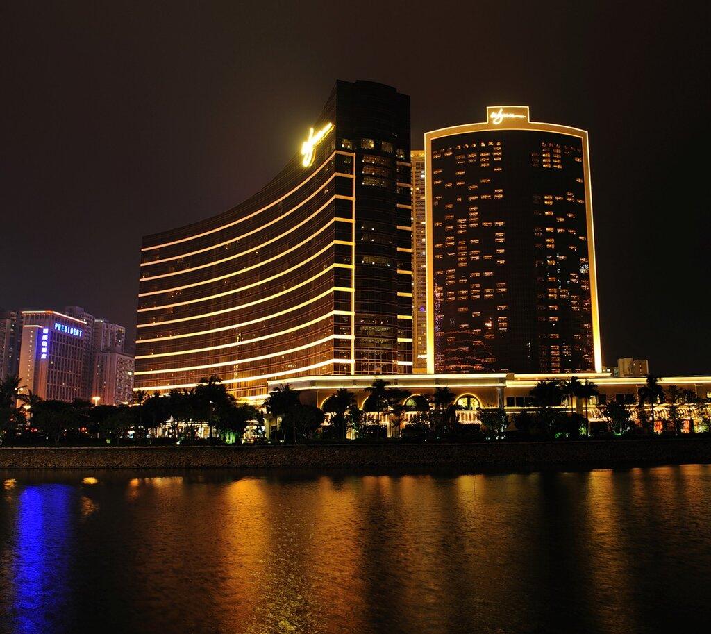 Wynn Macau Casino – Macau | Casino.com Australia