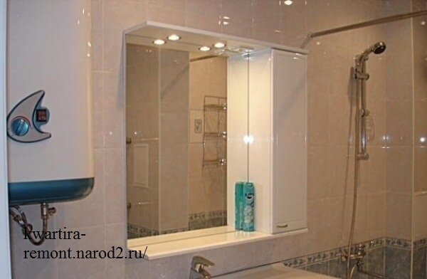 Фото дизайна ванной комнаты пластиковыми панелями