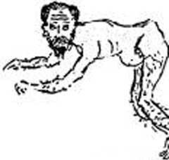 Рисунок Сталина