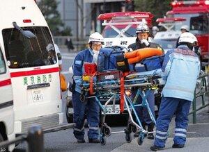 Число погибших в Японии приближается к 22 000 человек
