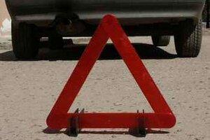 На дорогах Приморья за сутки пострадали 8 человек