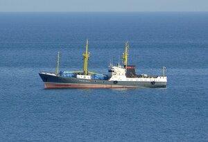 Во Владивостоке расследует убийство на судне в Охотском море