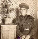 Арсланов Салих-мой дед
