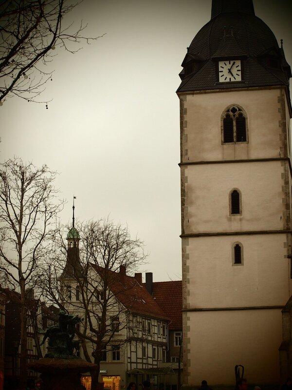 NRW: Detmold (фото)