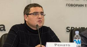 Ренато Усатый пророчит появление новой проевропейской партии