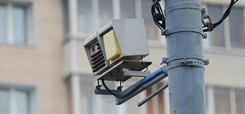 В Московской области будет установлено 1200 новых камер