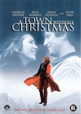 Город без Рождества / A Town Without Christmas (2001/DVDRip)