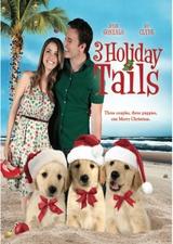 Три рождественские сказки / 3 Holiday Tails (2011/HDRip)
